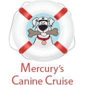 Mercury's Canine Cruise
